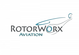 Rotorworx Aviation logo